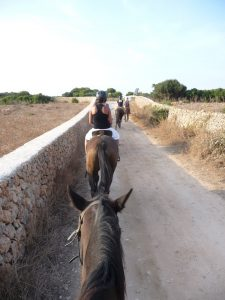 Excursion-Cavalls-Son-Àngel