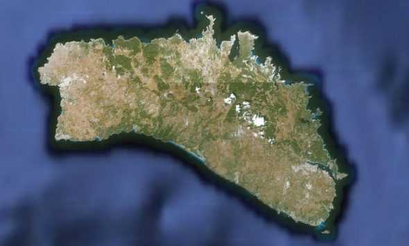 menorca norte sur