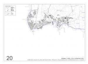 Tram 20 - Cap d'Artrutx - Camí de Cavalls de Menorca
