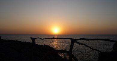 Clima de Menorca