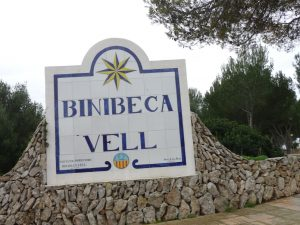 Binibequer Vell