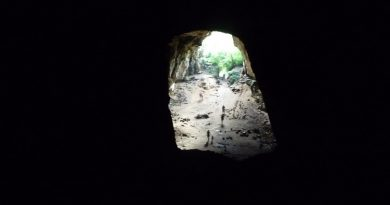 Cova des Coloms - Binigaus migjorn