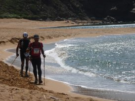 Trail Menorca CDC