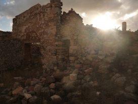 Cima del Castillo