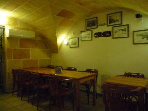 Interior Cas Marino - Ciutadella