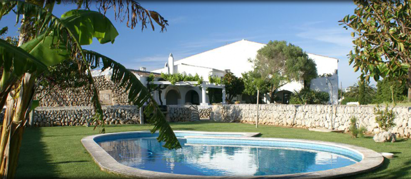 Casa Rural Llucmaçanes Gran