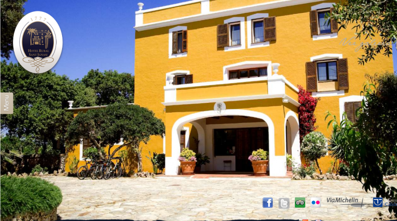 Rural Hotel Sant Ignasi