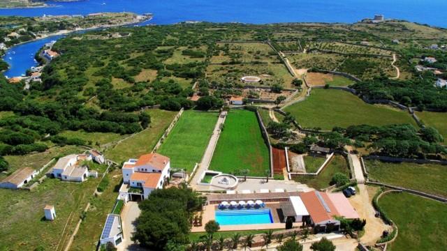 Hotel Rural Sant Joan de Binissaida