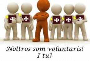 Tirurit - voluntarios Sant Joan 2013