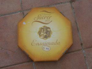 Ensaimada de Menorca - P1120935