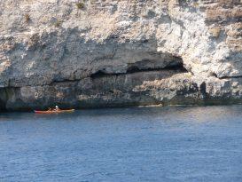 Kayak-Menorca - P1050299