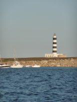 Fondeo en Faro illa de l'Aire - P1110562