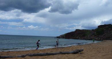 Trail Menorca en Cavalleria