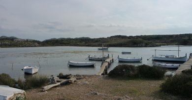Puerto Sa Nitja - Cabo Cavalleria - P1070395