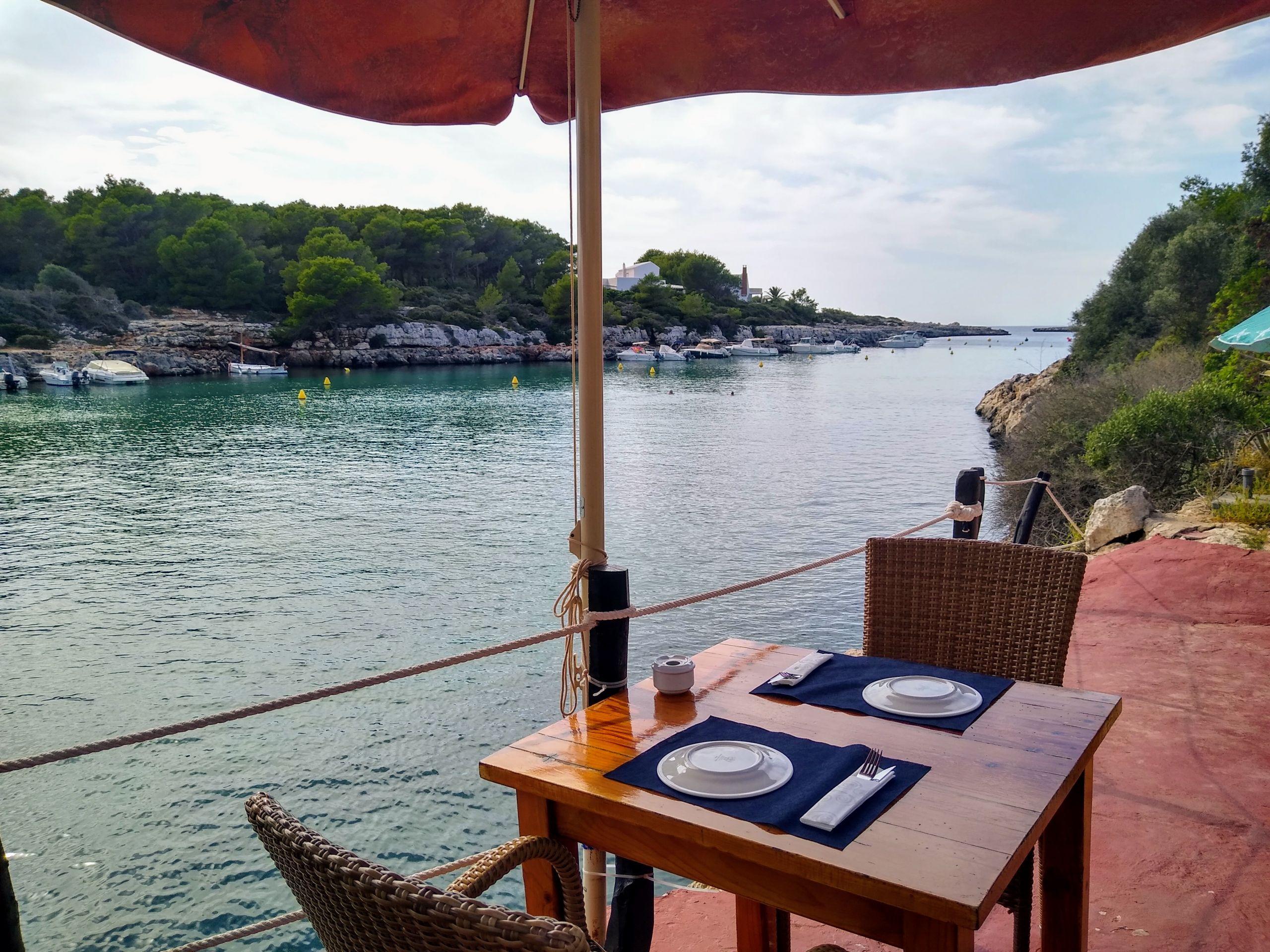 Los Mejores Restaurantes De Ciutadella Menorca Diferente