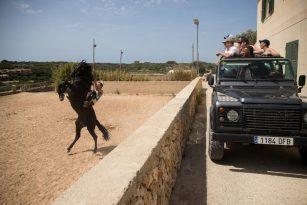 Jeep Safari Menorca