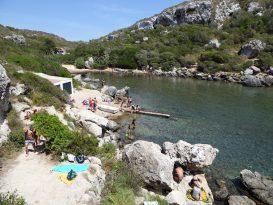 Lateral de Cales Coves - P1000398