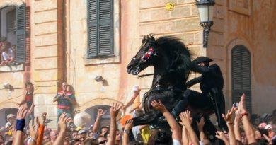 Sant Joan 2018 - Ciutadella de Menorca