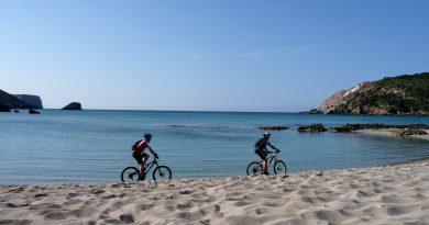 Bici de montaña en La Vall - MTB Algaiarens