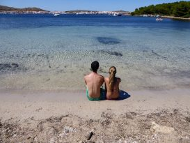 Menorca en Pareja - Fornells