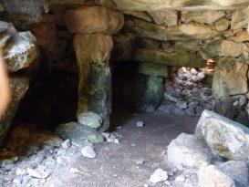 interior de Cueva de Torralba d'en Salord
