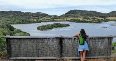 30 Miradores con Las Mejores Vistas de Menorca