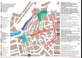 Mapa Sant Joan 2018-2019