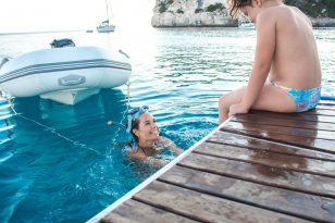 Plataforma de Baño de Menorquina Charter (2)