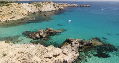 Portobello Mar en Calma