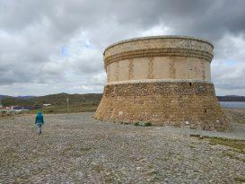 Visita a la Torre de Fornells
