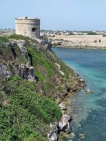 Torre Defensiva en Sa Platjola-Miou