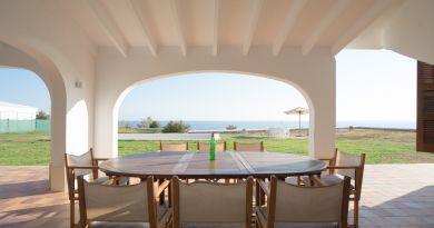 Ses Vistes Voramar - Menorca Dreams